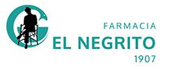 Farmacia El Negrito Logo
